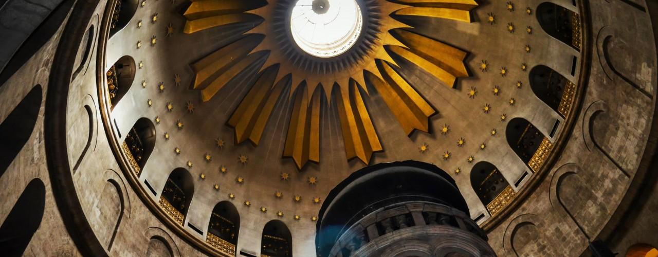 Foto Ana Mazilu: Biserica Sfântului Mormânt