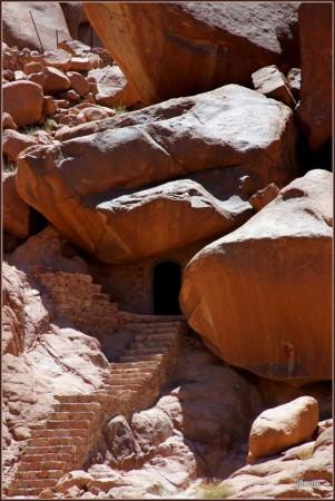 Peștera Sfântului Ioan Scărarul