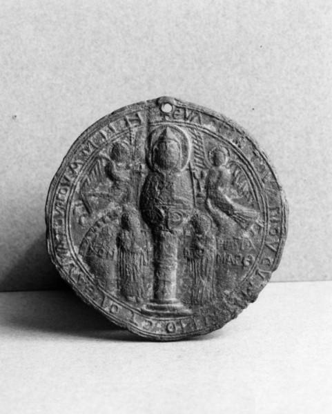 Medalion/evloghie - Sf. Simeon din Muntele Minunat