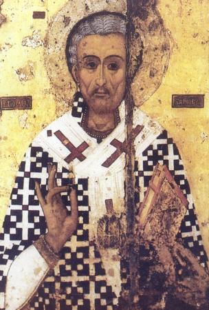 Sf. Lazăr, episcop de Kitium