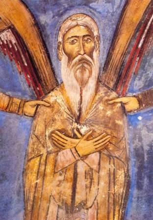 Sf. Neofit Zăvorâtul