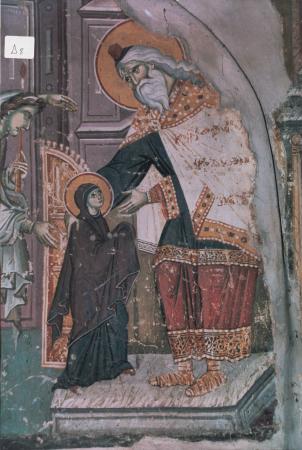 Protaton, Athos