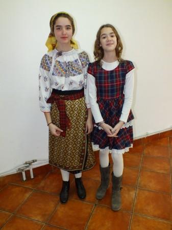 Ilinca și Ecaterina