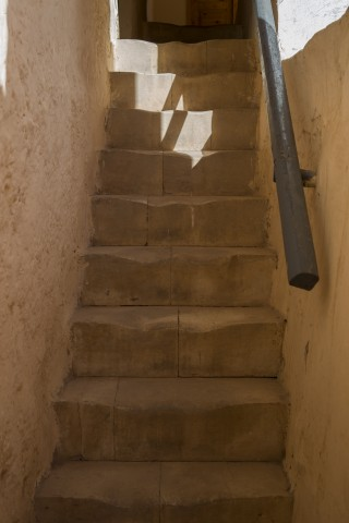 Scară, Mănăstirea Sf. Ecaterina, Sinai